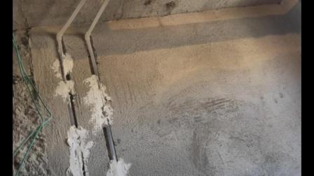 PPR十大品牌!丰宁满族自治县戴安嘉园7-2-801室,戴安净水管道试压完毕!好房配好管。好管选戴安,水管无毒无味无添加,安全环保,感谢业主的信任和支持!
