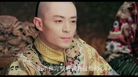 如懿传:想想富察皇后一生也是可悲,从未得到过皇上的偏爱