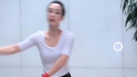 古典舞《我和我的祖国》徒手部分教学讲解