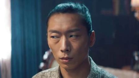 瞄准:陈赫这西点师一点都不简单,绝对的狠人