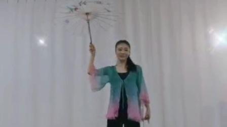 古典舞青蛇完整版视频展示