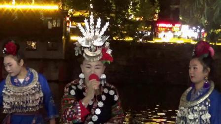 贵州自驾游-(2)镇远古城
