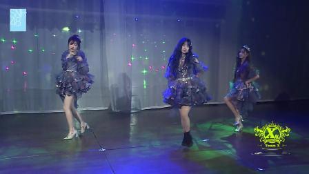 【SNH48】TeamX《遗忘的国度》王晓佳生日公演 (20201017)