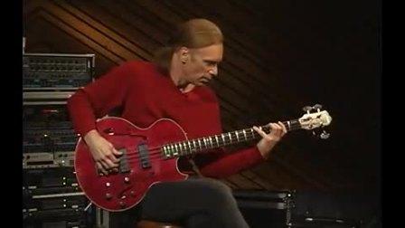 【電貝課堂】Billy Sheehan - Basic Bass lesson