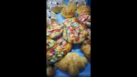 学蛋糕制作杭州西点蛋糕烘焙学校分享