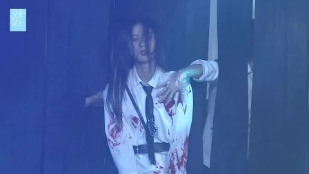 【SNH48】TeamNII《时之卷》金莹玥生日公演(20201018)