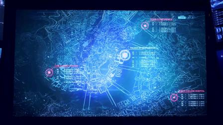 《看门狗:军团》故事预告片