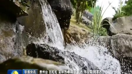 央视新闻联播 2020 第四届中国绿化博览会在贵州开幕