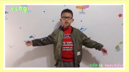 嘉陵区朗读比赛火花三小四年级5班吴明轩