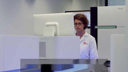 慕尼黑白血病实验室:利用NGS获得关于白血病和淋巴瘤的新见解