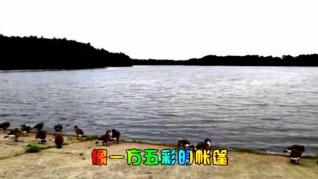 第22集;北美记忆五《湖边散步》