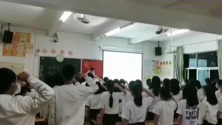 湛江幼儿师范专科学校2020级英语教育2036团支部