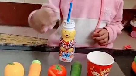 童年趣事:你对这个辣椒有兴趣吗?