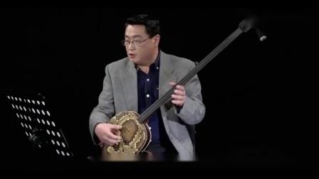 零起步学三弦怎么练好三弦如何自学三弦_好看视频1