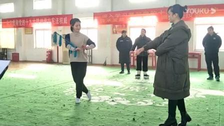 武汉汉剧院排练【状元媒】2020年01月14日