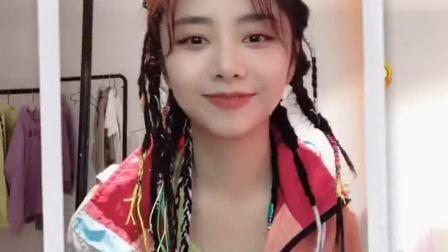 亲爱的麻洋街:谭松韵30岁了?这张娃娃脸太嫩了