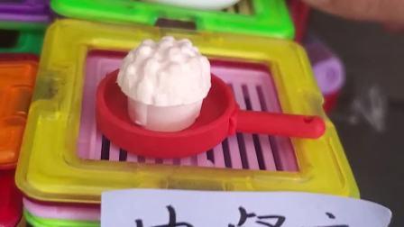成都国色天乡乐园蒙太奇大旋涡附近的快餐店(有一个视频我们玩过了蒙太奇大旋涡)