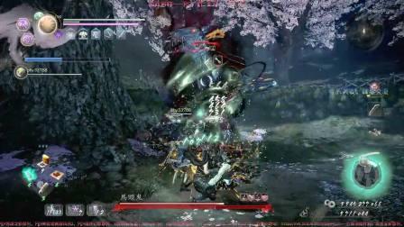 PS4仁王2-30-打三周目
