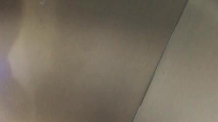 昆明云投中心3幢,日本三菱电梯25-5-1F