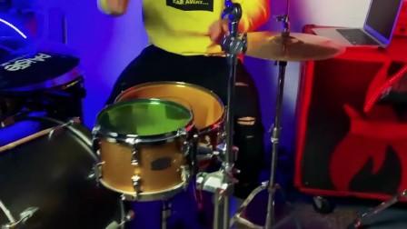 Deivhook - Drum Beef!