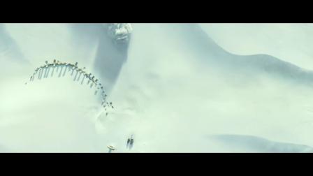 《怪物猎人》真人电影国内预告