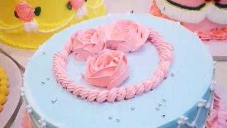 荆州石首学生日蛋糕培训荆门宜昌西点烘焙高薪就业