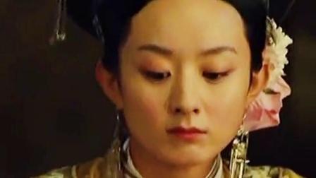 《谁是凶手》赵丽颖:我喜欢的人就是这么霸气,这眼神超A