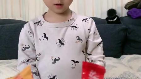 多姿的童年:西瓜泡泡糖你们吃过吗