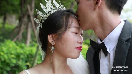 2020.11.17汤广振&张雪梅婚礼