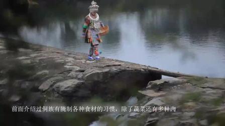 湖南通道侗族自治县的酸汤豆腐