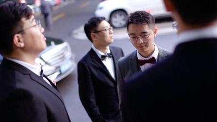 2020.11.21汪浩坤先生&李圣楠小姐新婚快剪_1