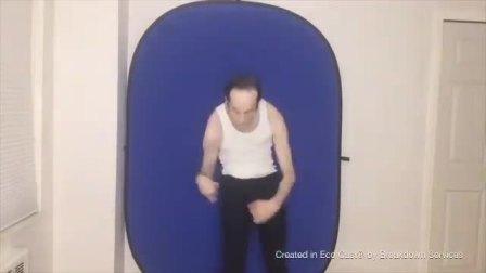 柔术演员《美恐》第十季试镜视频