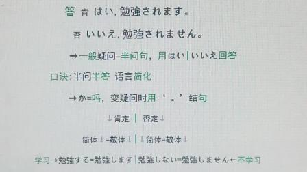 ☀(52英语)52日语:序号13-A-28 *生活语=?
