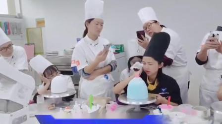 杭州港焙西点桐乡蛋糕培训比较好的-桐乡正规蛋糕培训学校