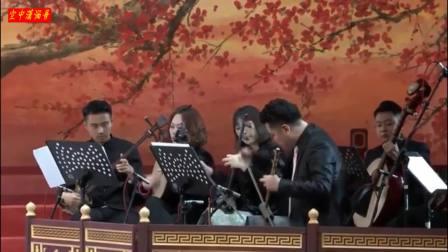 纪念京剧大家李金泉诞辰百年演唱会