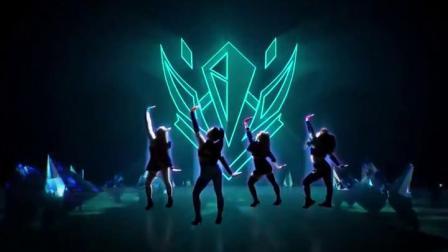 游民星空【游民星空】《舞力全开2021》将联动KDA