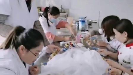 哈密卡通包子培训学校,儿童果蔬馒头培训班,宝宝辅食培训机构
