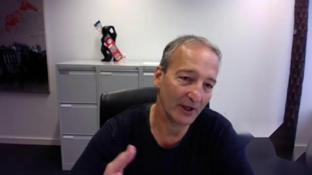 Webinar on Applying for an ERC Grant: ERC Panel Member Prof Uwe Sauer