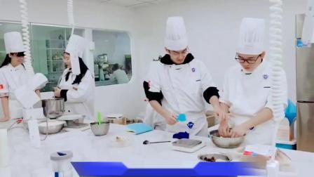 杭州港焙西点北仑有没有学做蛋糕的学校-北仑甜品培训班哪家好