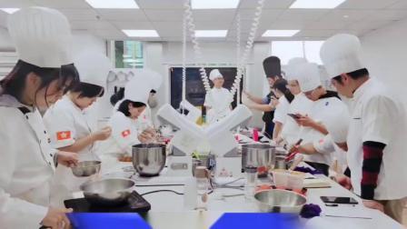 杭州港焙西点奉化有没有学做蛋糕的学校-奉化甜品培训班哪家好