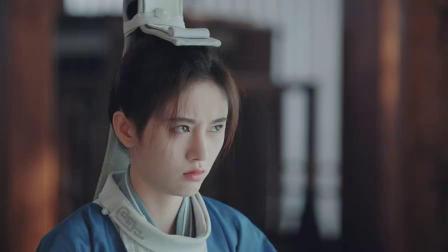 漂亮书生:韩胜智有些理亏,放狠话威胁了雪文曦!