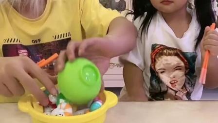 童年趣事:你说不吃的嘛