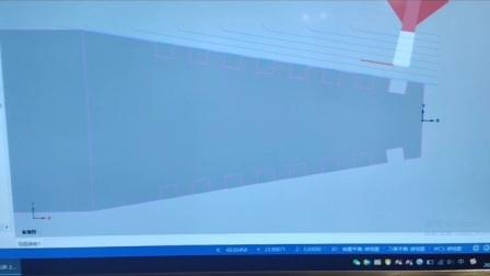 MC数控自动编程视频教学,浙江景龙模具数控编程培训