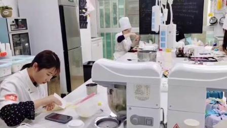 杭州港焙西点宁波烘焙培训学校哪家好-宁波烘焙培训机构