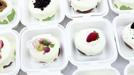 杭州港焙西点-宣城哪里有学甜品培训学校-宣城甜品培训专业学校