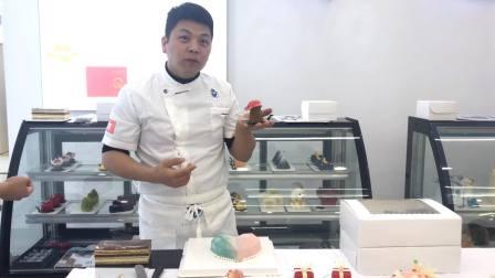 港焙西点 金华学做烘焙去哪里学 金华学烘焙哪家学校好 金华烘焙培训机构