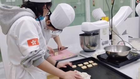 杭州港焙西点-萍乡学烘焙推荐哪里-萍乡烘焙培训班哪家好