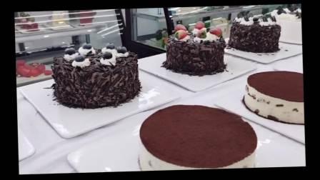 杭州港焙西点-秀洲学蛋糕怎么样-秀洲蛋糕培训学校推荐