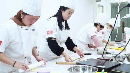 杭州港焙西点-宣城学烘焙去哪学-宣城烘焙培训机构