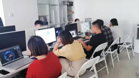 商丘千云电脑网店美工培训学习平面设计平面设计培训学校